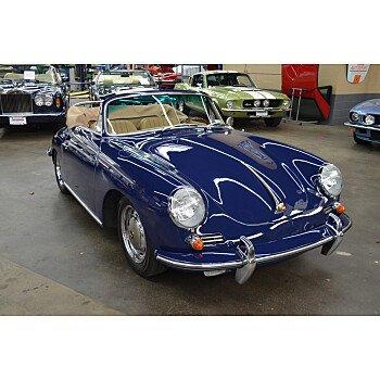 1964 Porsche 356 C Cabriolet for sale 101380660