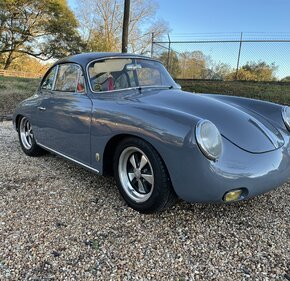 1964 Porsche 356 C Coupe for sale 101408012