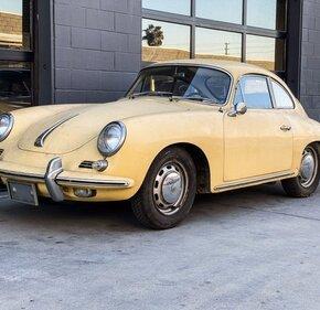 1964 Porsche 356 for sale 101427642
