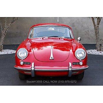 1964 Porsche 356 for sale 101504071