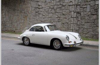 1964 Porsche 356 for sale 101596766