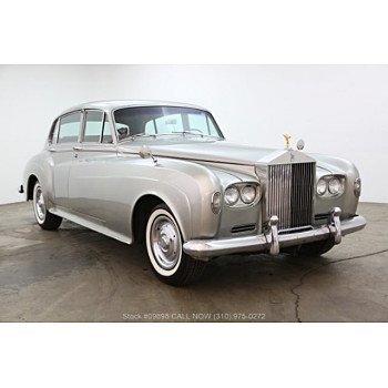 1964 Rolls-Royce Silver Cloud for sale 101025358