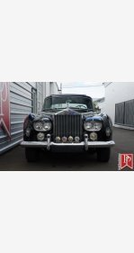 1964 Rolls-Royce Silver Cloud for sale 101043642