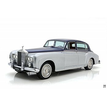 1964 Rolls-Royce Silver Cloud for sale 101208052