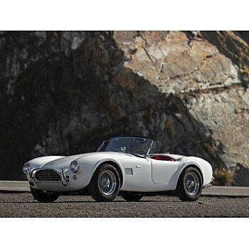 1964 Shelby Cobra for sale 101240666