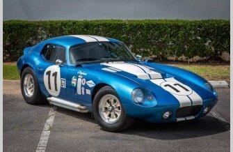 1964 Shelby Daytona for sale 100960982