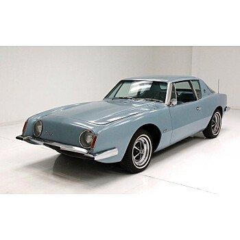 1964 Studebaker Avanti for sale 101132736