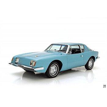 1964 Studebaker Avanti for sale 101151247