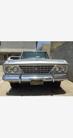 1964 Studebaker Cruiser for sale 101018490