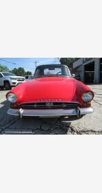 1964 Sunbeam Alpine for sale 101343857