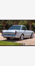 1964 Sunbeam Tiger for sale 101427060