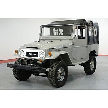1964 Toyota Land Cruiser for sale 101007139