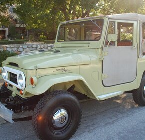 1964 Toyota Land Cruiser for sale 101228839