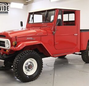 1964 Toyota Land Cruiser for sale 101359335