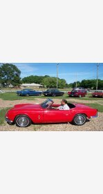 1964 Triumph Spitfire for sale 101125529