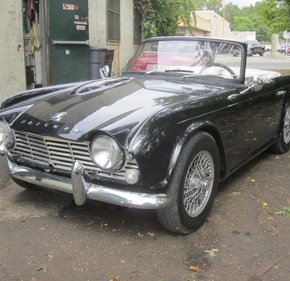 1964 Triumph TR4 for sale 100908920