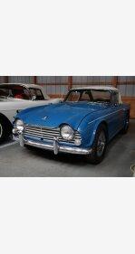 1964 Triumph TR4 for sale 101300145