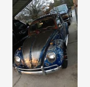 1964 Volkswagen Beetle for sale 100860902