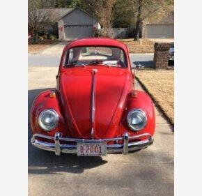 1964 Volkswagen Beetle for sale 100878161