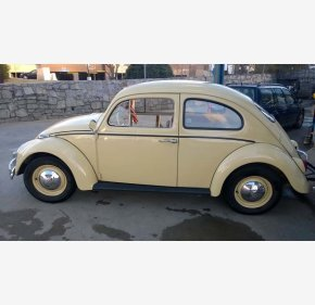 1964 Volkswagen Beetle for sale 100995100