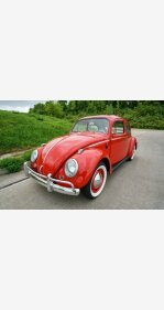 1964 Volkswagen Beetle for sale 101074818