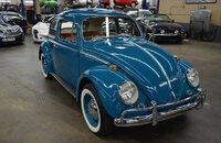 1964 Volkswagen Beetle for sale 101299335
