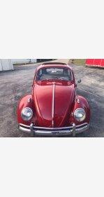 1964 Volkswagen Beetle for sale 101407220