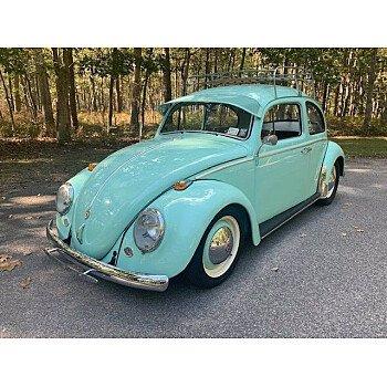 1964 Volkswagen Beetle for sale 101626591