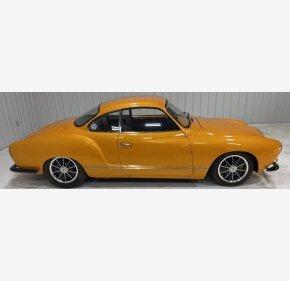 1964 Volkswagen Karmann-Ghia for sale 101487105