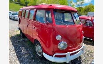 1964 Volkswagen Vans for sale 101519631