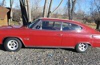 1965 AMC Marlin for sale 101101001