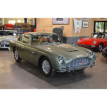 1965 Aston Martin DB5 for sale 100968323