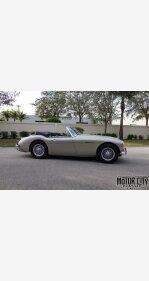 1965 Austin-Healey 3000MKIII for sale 101170119