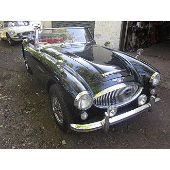 1965 Austin-Healey 3000MKIII for sale 101209383