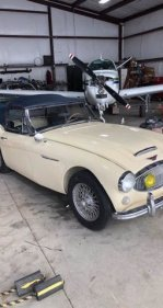 1965 Austin-Healey 3000MKIII for sale 101299270