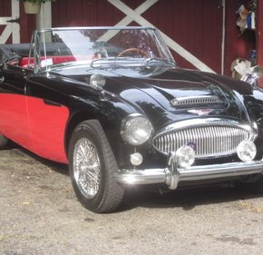 1965 Austin-Healey 3000MKIII for sale 101376561