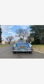 1965 Austin-Healey 3000MKIII for sale 101439259