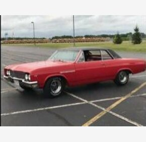 1965 Buick Gran Sport for sale 101214548