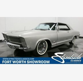 1965 Buick Riviera for sale 101107785