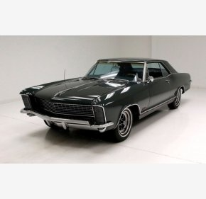 1965 Buick Riviera for sale 101208548
