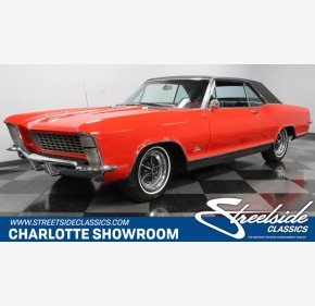 1965 Buick Riviera for sale 101377964