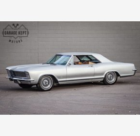 1965 Buick Riviera for sale 101404793