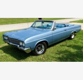1965 Buick Skylark Convertible for sale 100828079
