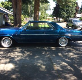 1965 Buick Skylark Coupe for sale 100973990