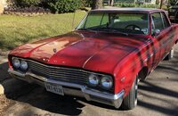 1965 Buick Skylark Coupe for sale 101100728