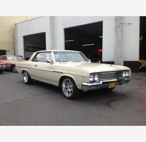 1965 Buick Skylark for sale 101207695