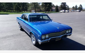 1965 Buick Skylark Coupe for sale 101287490