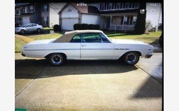 1965 Buick Skylark Convertible for sale 101330010