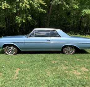 1965 Buick Skylark Sport Coupe for sale 101373092