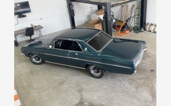1965 Buick Skylark Sport Coupe for sale 101581173